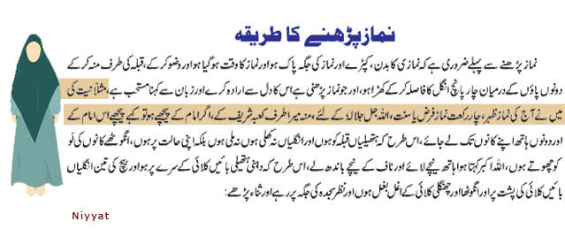 Quran Namaz 68